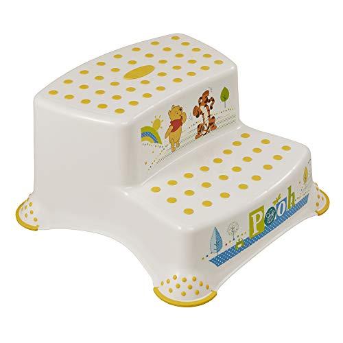 Keeeper Winnie Babytopf mit Anti-rutsch-Funktion weiß